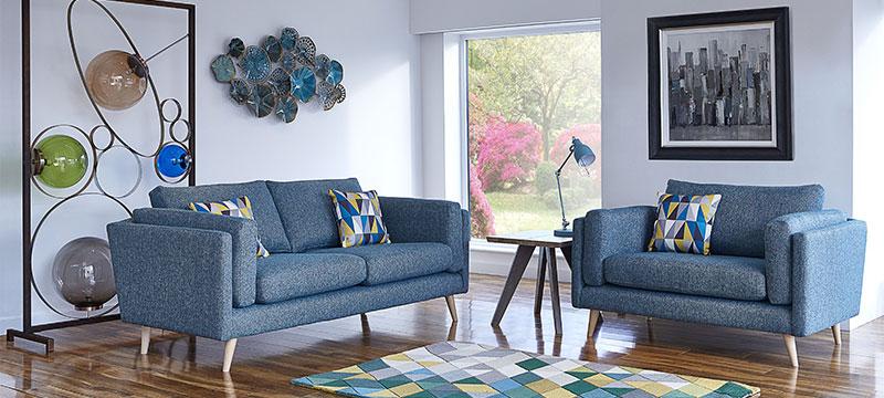 Housing Units - Novella Sofa