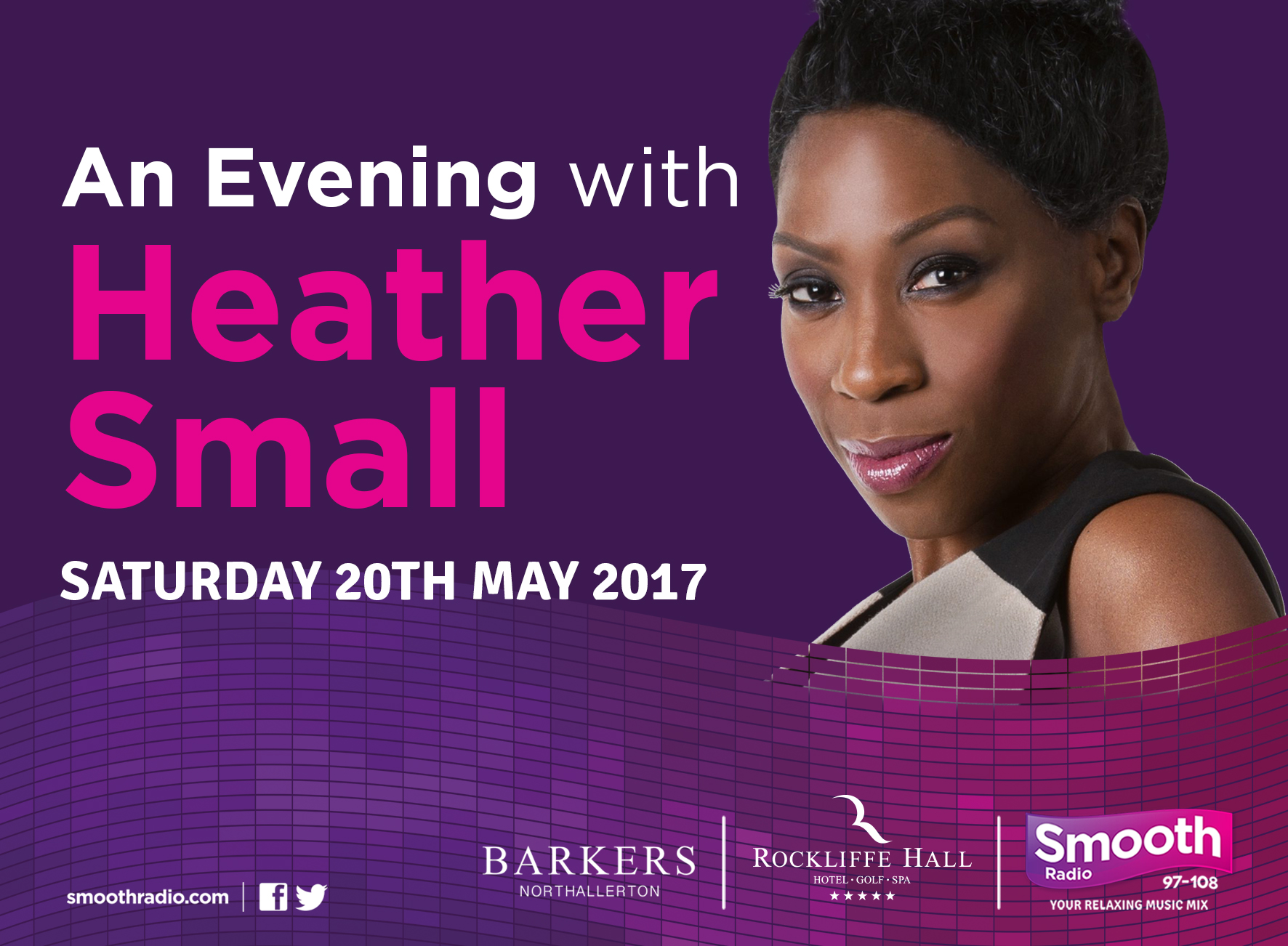 heather small at rockliffe
