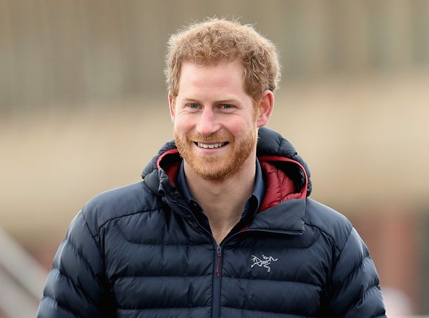 prince harry heads together