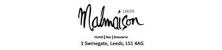 Malmaison Leeds Logo
