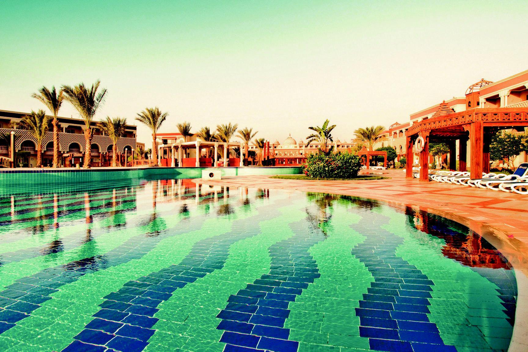 Sentido Mamlouk Hotel