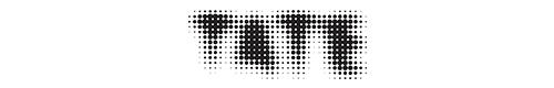 the tate logo