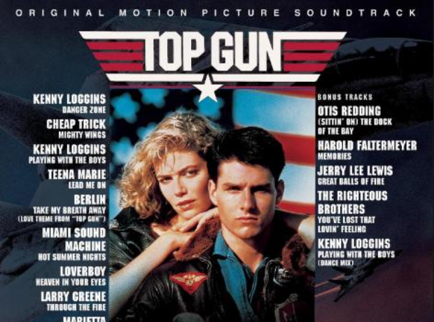 10 of the greatest ever soundtracks