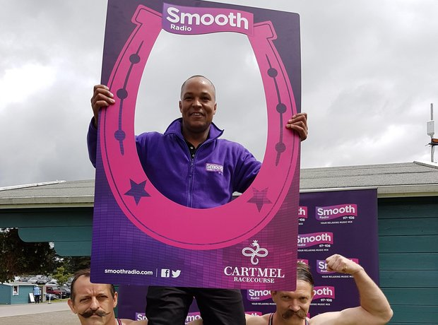 Cartmel Races 2017