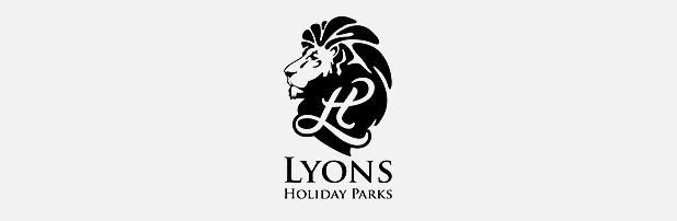 lyons holiday logo