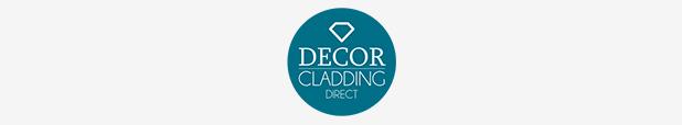 decor cladding logo