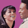 Image 8: Marvin Gaye and Tammi Terrell