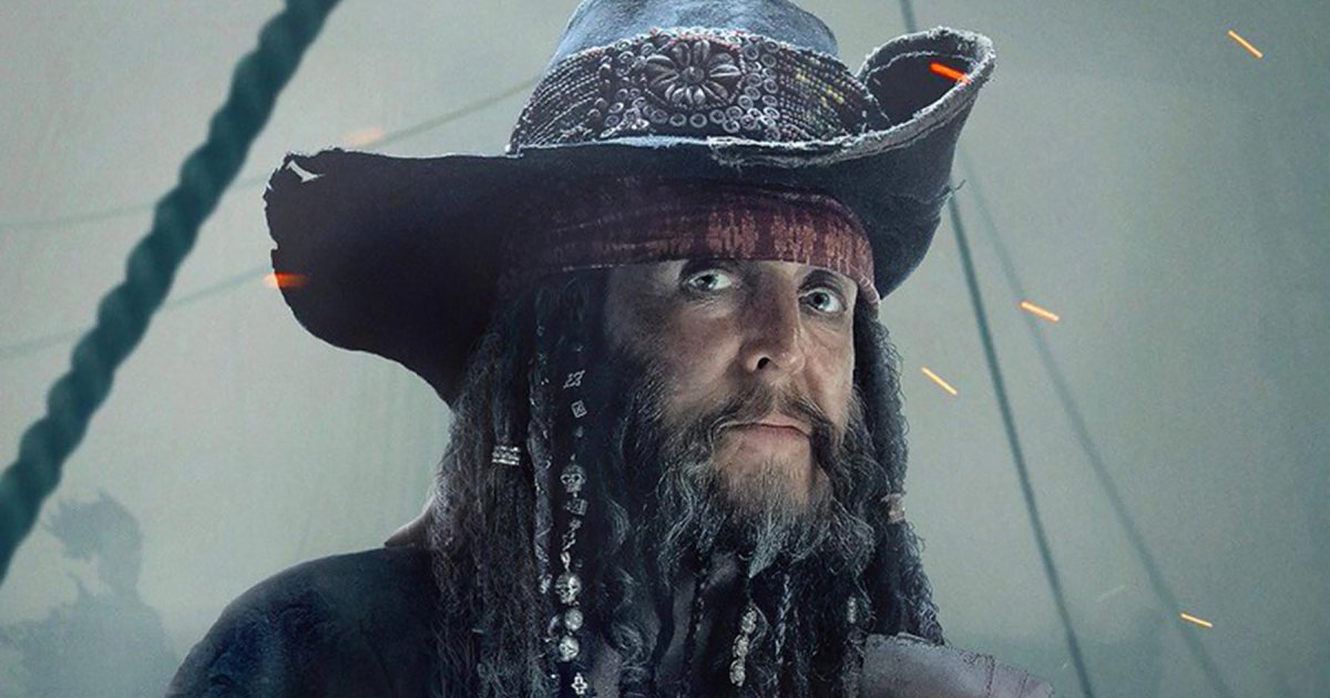 Paul McCartney / Pirates