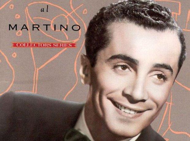 Al Martino - Here In My Heart