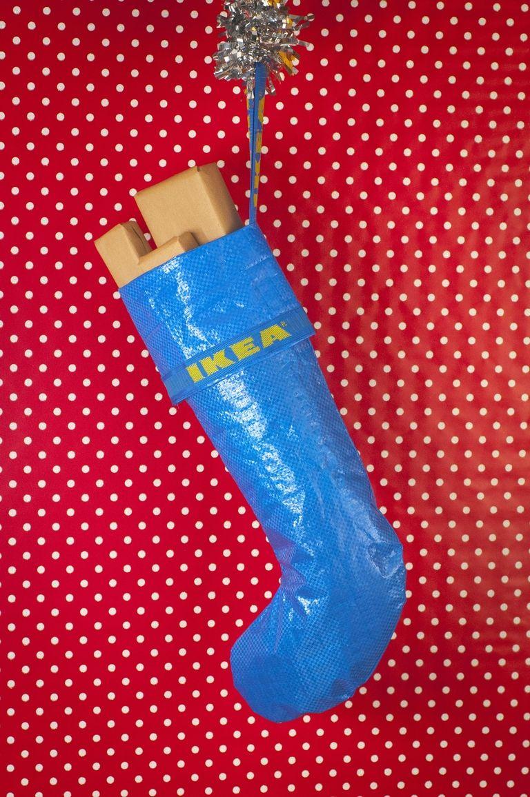 IKEA stocking