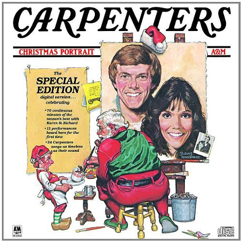 Carpenters Christmas