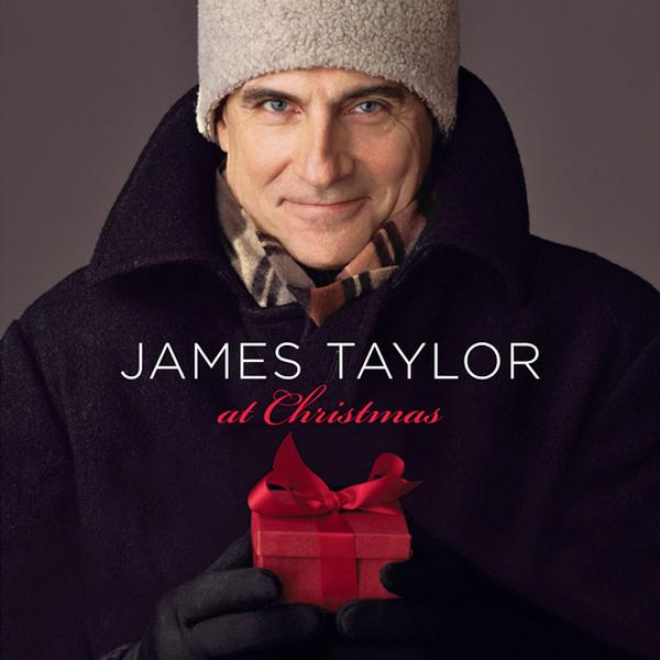 James Taylor Christmas