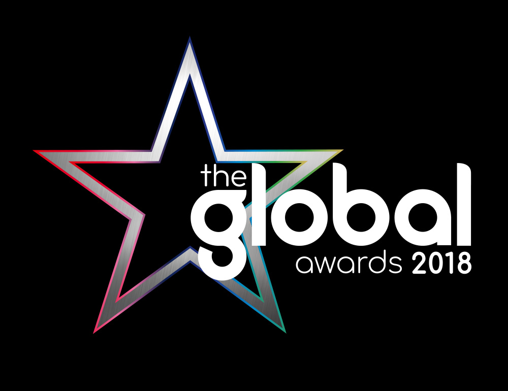 the global awards 2018