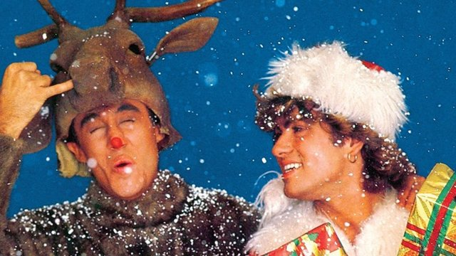 Wham!'s 'Last Christmas' equals its highest ever position - Smooth