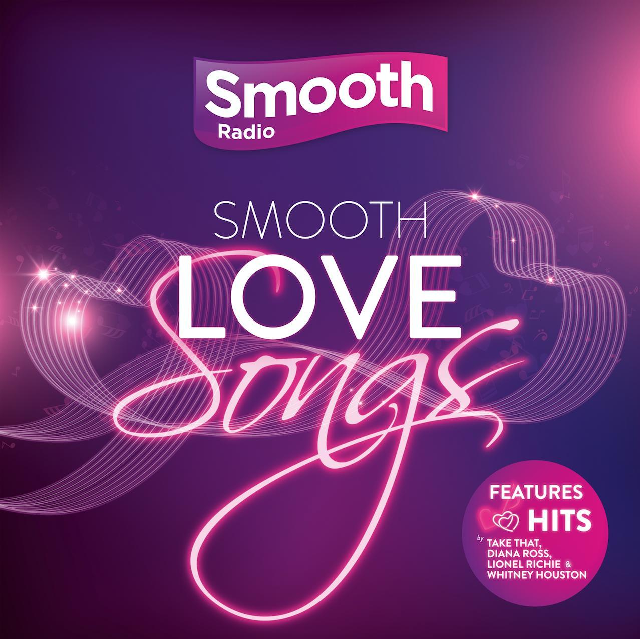 Smooth Radio new album