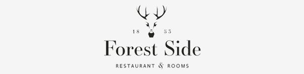 forest side logo