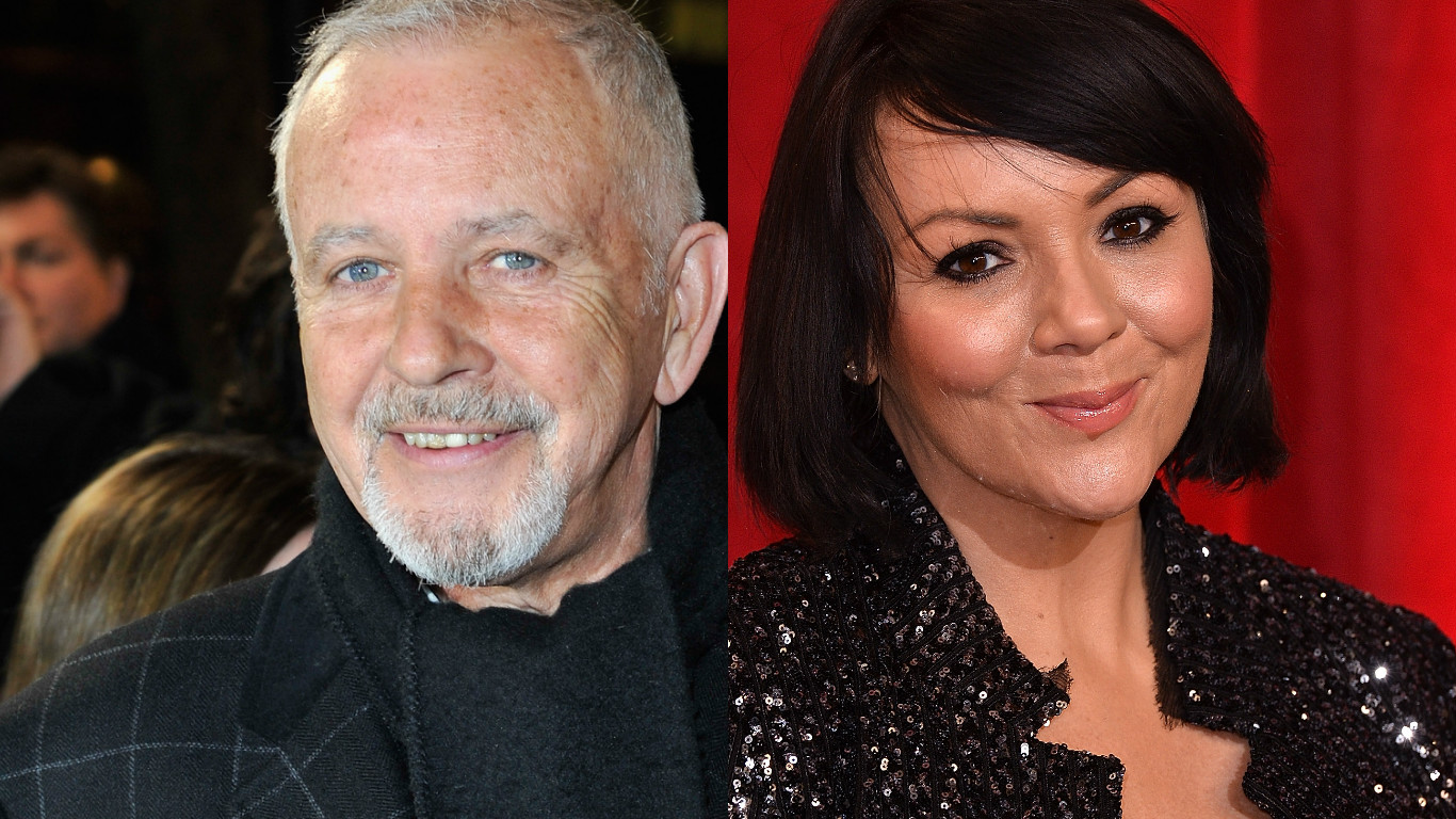 David Essex / Martine McCutcheon