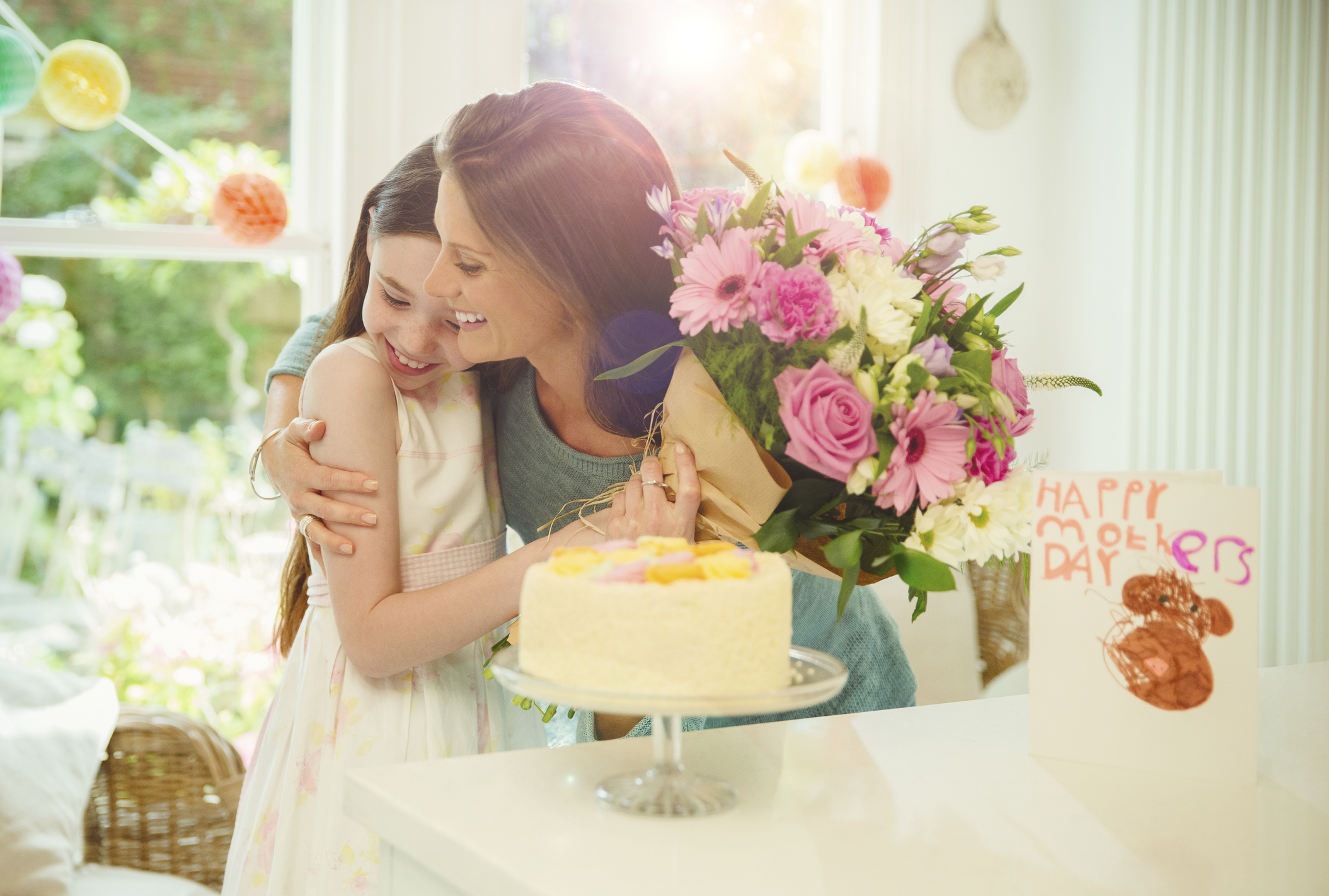 Mother's Day - Getty generic