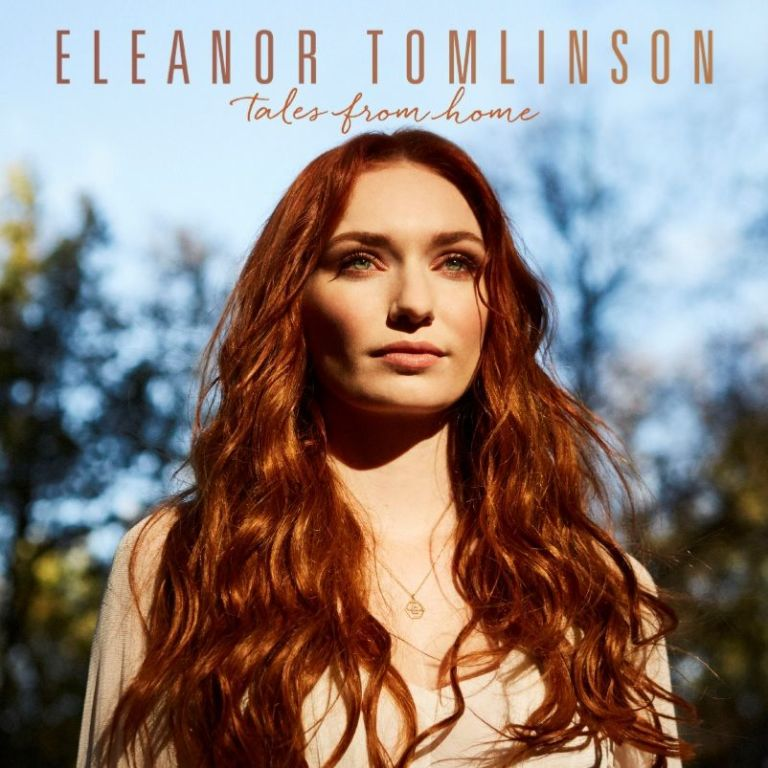 Eleanor Tomlinson album