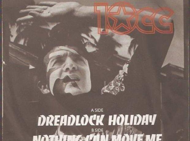 10cc Dreadlock Holiday