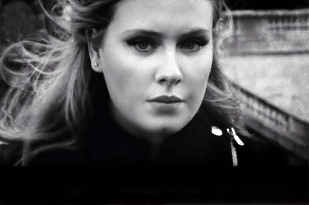 Adele - Someone Like You video