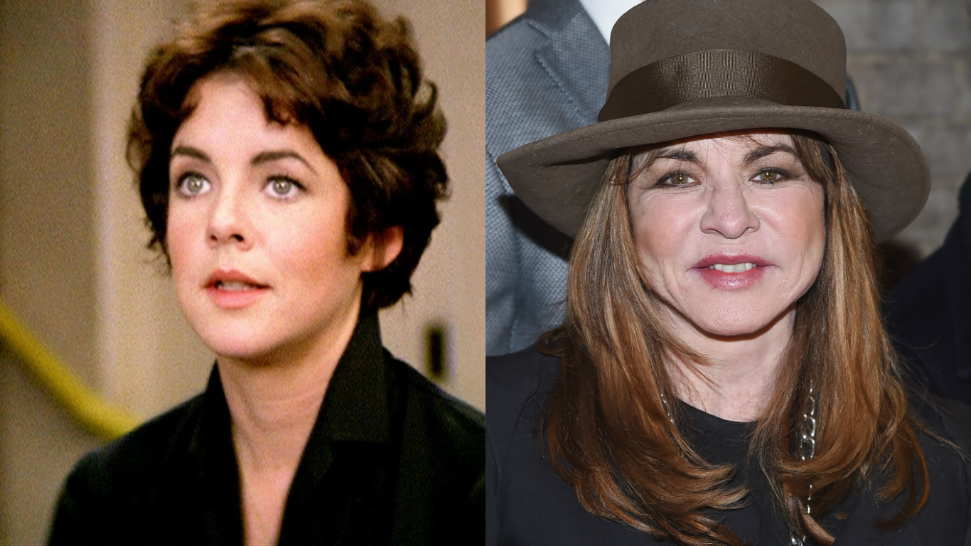 Stockard Channing / Grease