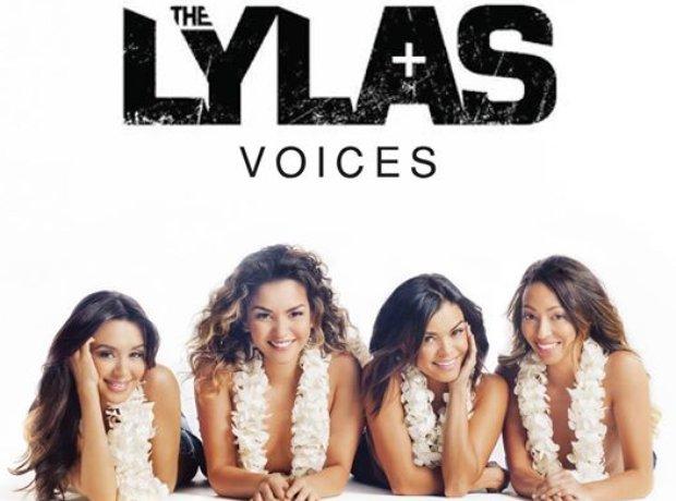 The Lylas - Voices