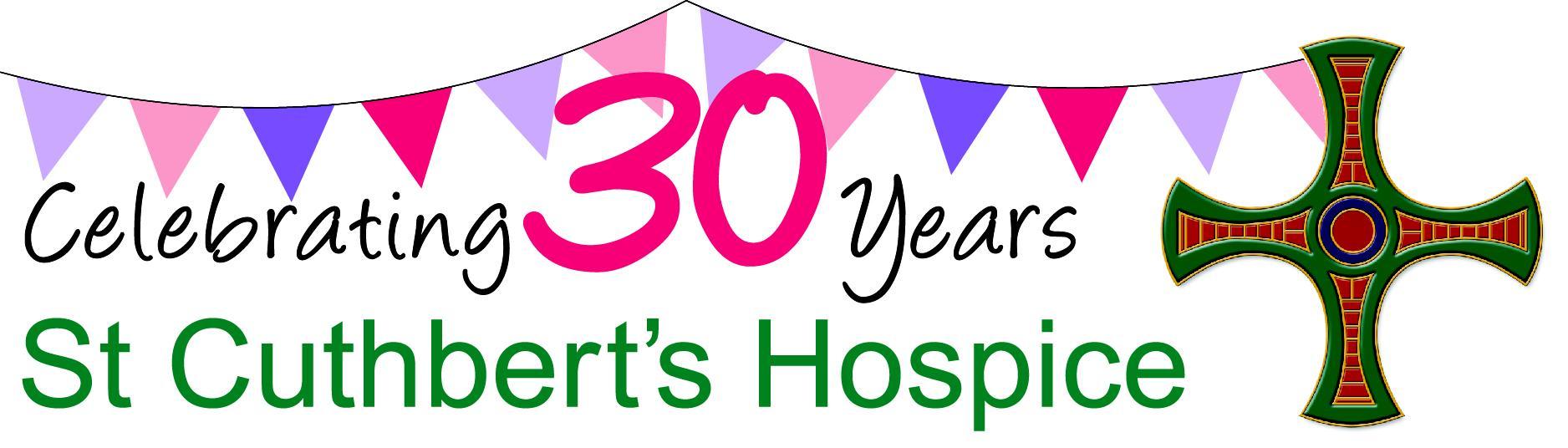 St Cuthbert's 30th anniversary