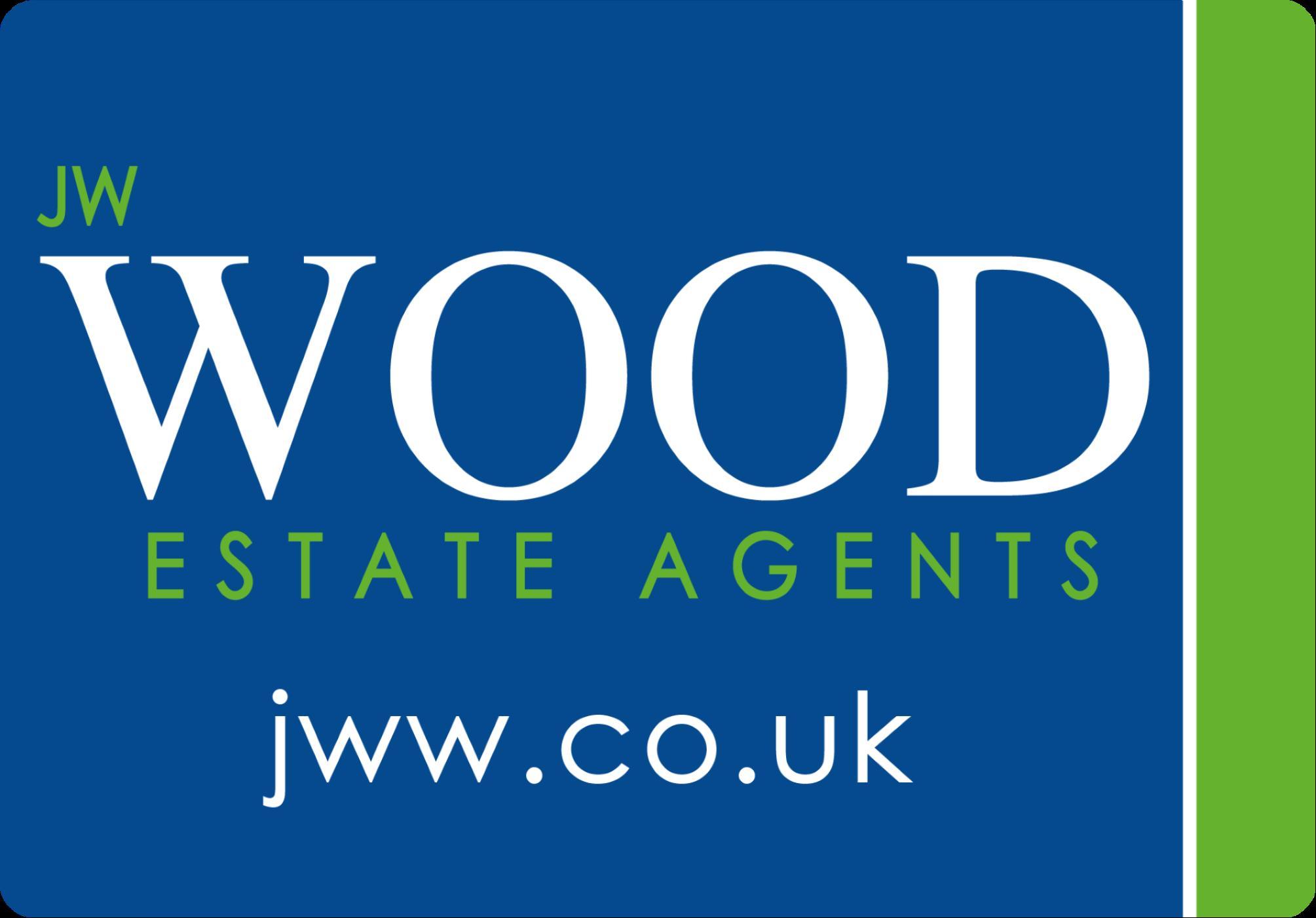 J W Wood Logo