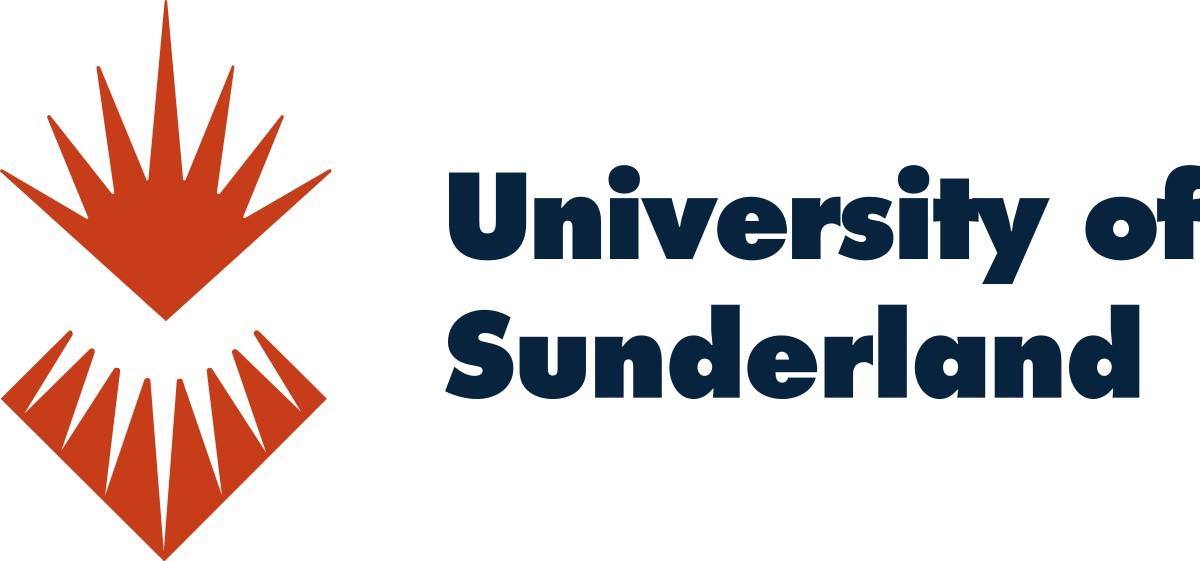 The University of sunderland Logo