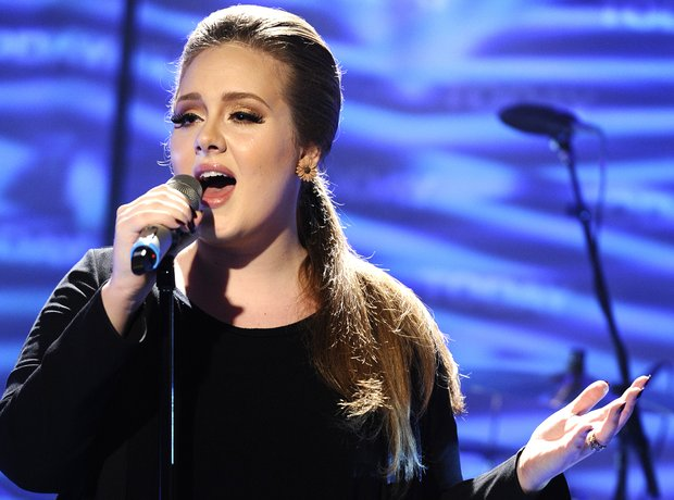 adele quotes of the week