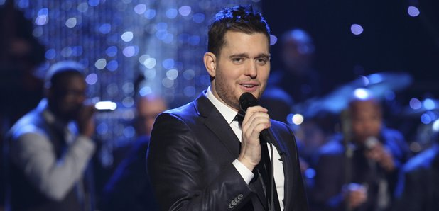 michael buble christmas - Michael Buble Christmas Songs