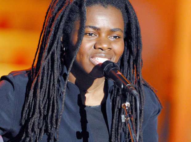 tracy chapman husband