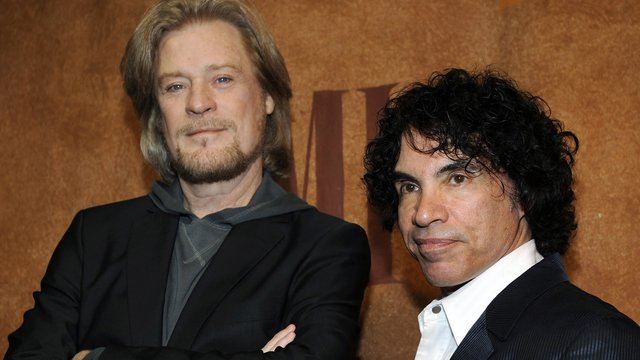 hall and oates biggest selling single