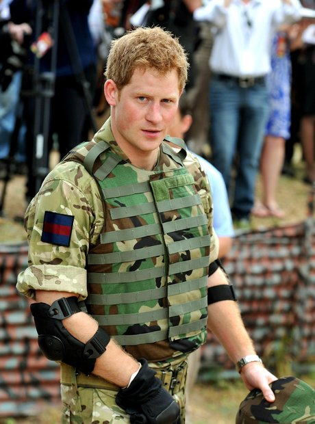 what was prince harry s military rank 12 interesting facts about prince harry smooth what was prince harry s military rank