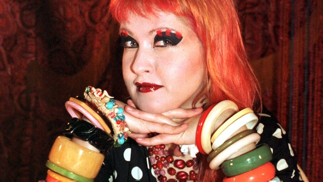 Cyndi Lauper songs - her 8 best ever