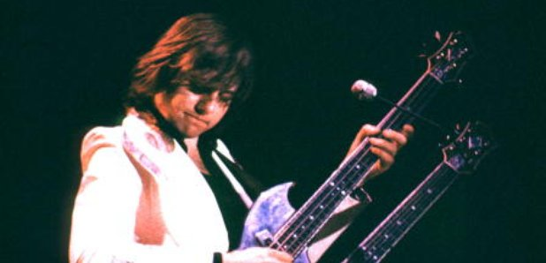 greg lake from emerson lake palmer - Greg Lake I Believe In Father Christmas