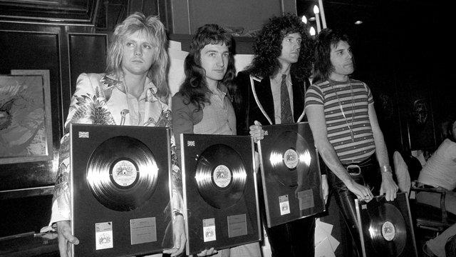Bohemian Rhapsody Auszeichnungen