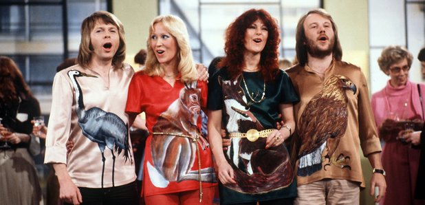 Abba Tour 2020 Usa ABBA reunion: UK tour dates, new songs and all you need to know