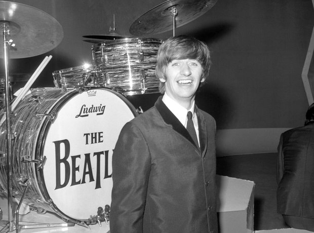 Ringo Starrs Greatest Quotes