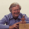 Image 2: Tony Hart and Morph