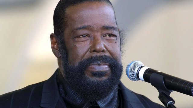 Barry White - latest news, songs, photos and videos ...