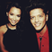 Image 4: Bruno Mars and Girlfriend  Jessica Caban
