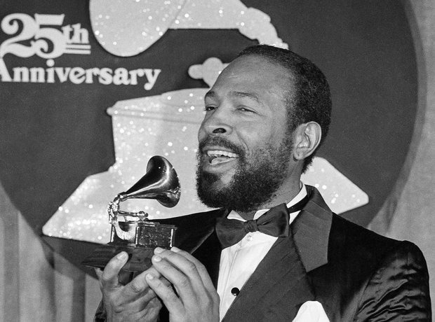 marvin gaye what music means to them smooth