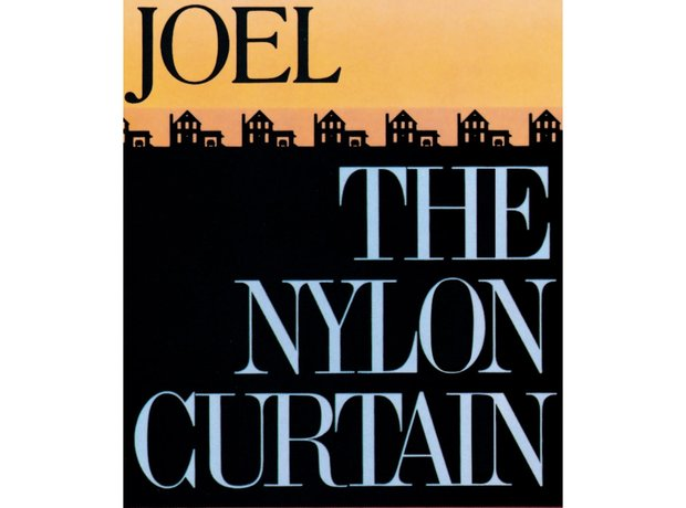 The Nylon Curtain