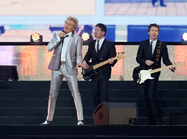 To Perform At Commonwealth Games Opening Ceremony
