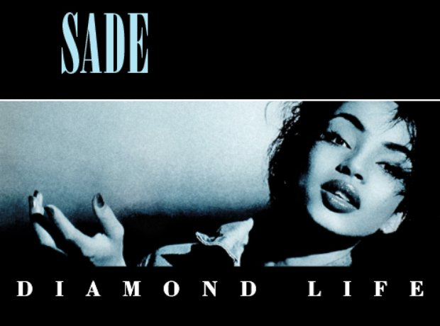 Sade, Diamond Life