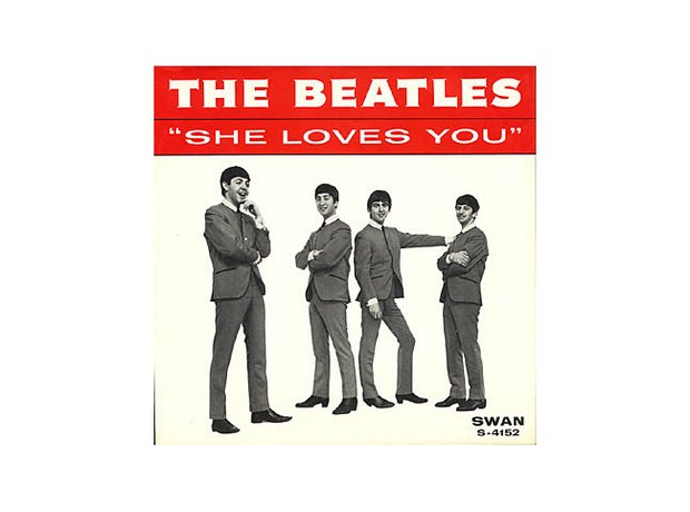 The Ultimate List Of The Beatles UK No 1s - Smooth