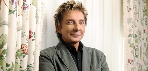 Barry Manilow \'Marries His Manager Garry Kief In Secret Ceremony ...