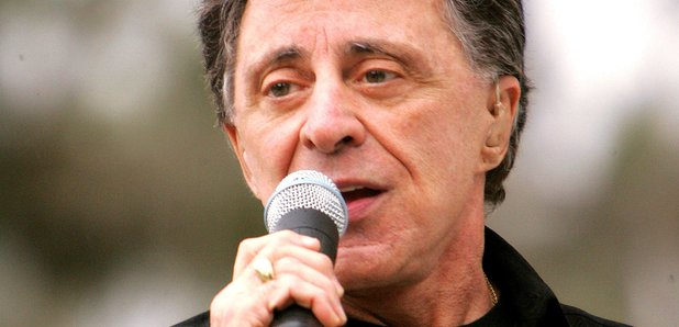The 7 best Frankie Valli songs ever - Smooth